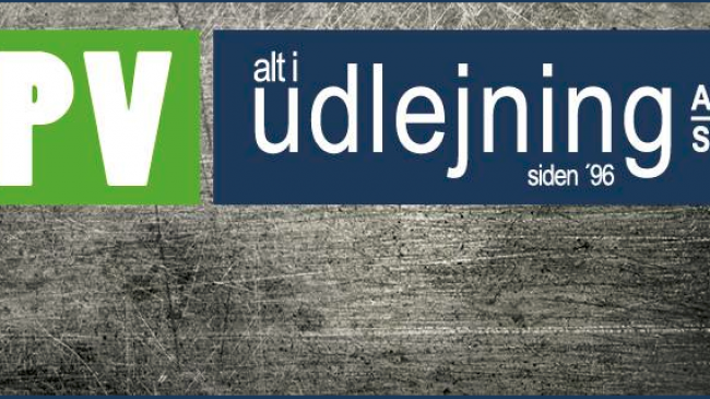 PV-Udlejning A/S